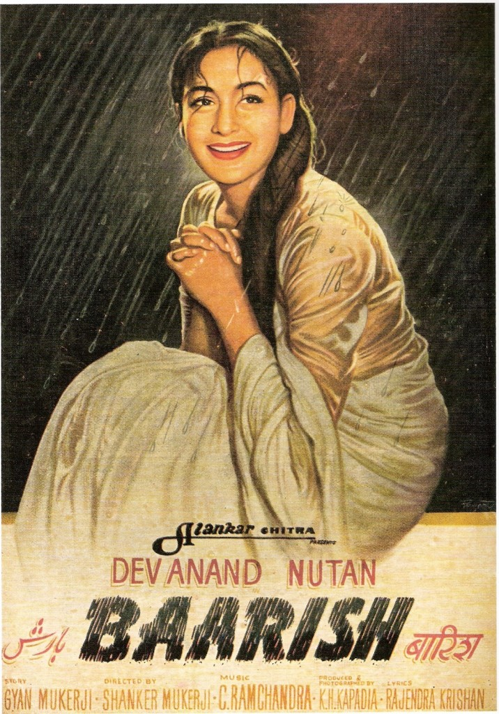 Nutan Dev Anand Baarish