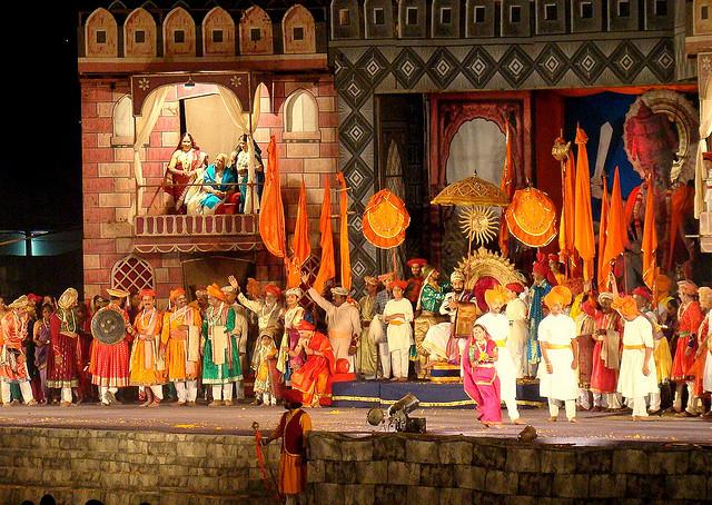 chhatrapati shivaji maharaj jaanta raja