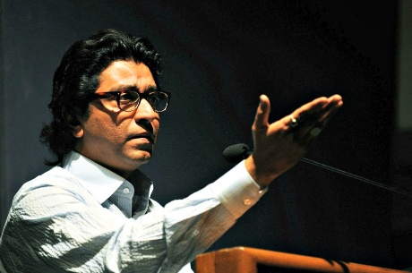 Raj Thackeray- The Man With A Mission, And Hopefully A Plan!