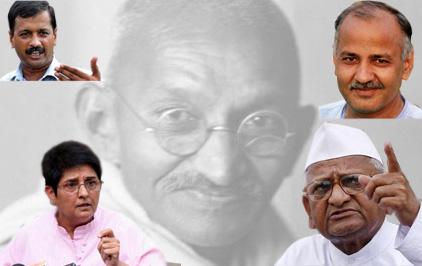 'Anna'rkali Politics Ko Chali!