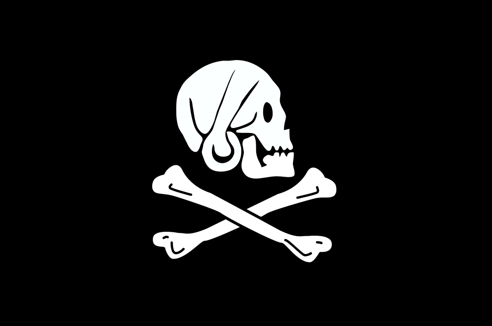 Henry Every's Jolly Roger