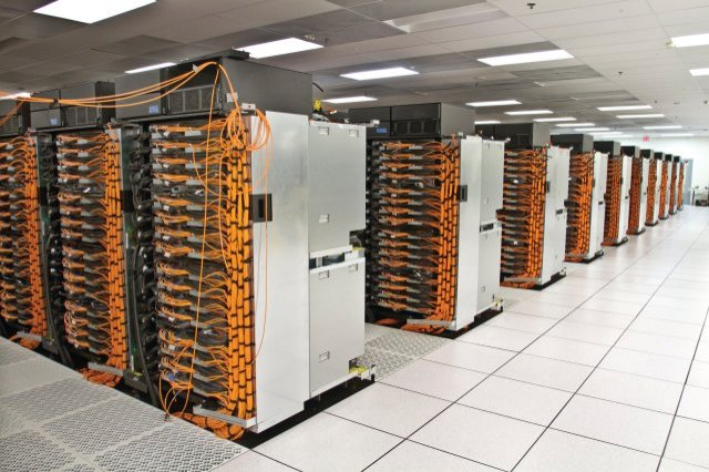 India Plans World's Fastest Supercomputer By 2017 Which'll Outdo Sequoia