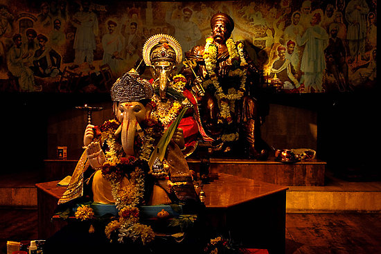 Kesariwada Ganpati