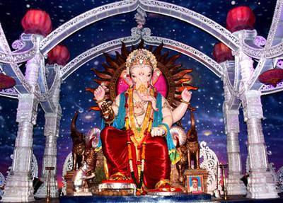Khetwadi Ganraj
