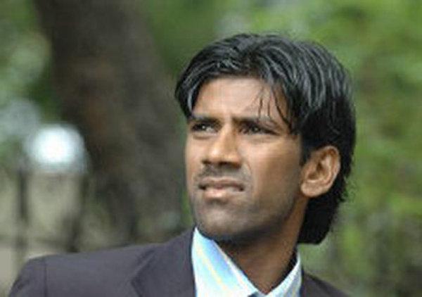 Lakshmipathy Balaji