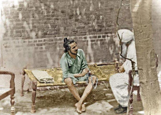 bhagat singh in jail
