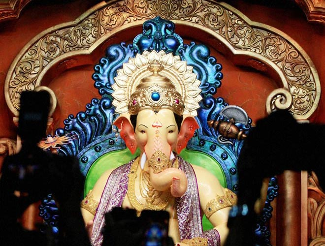 The Best Ganesh Mandals In Maharashtra That You Must Visit!