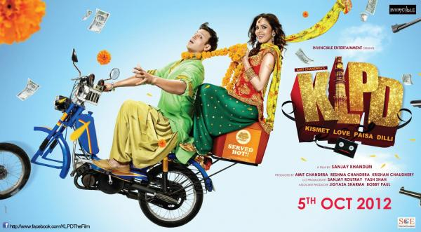 Movie Review: Kismet Love Paisa Dilli (KLPD).