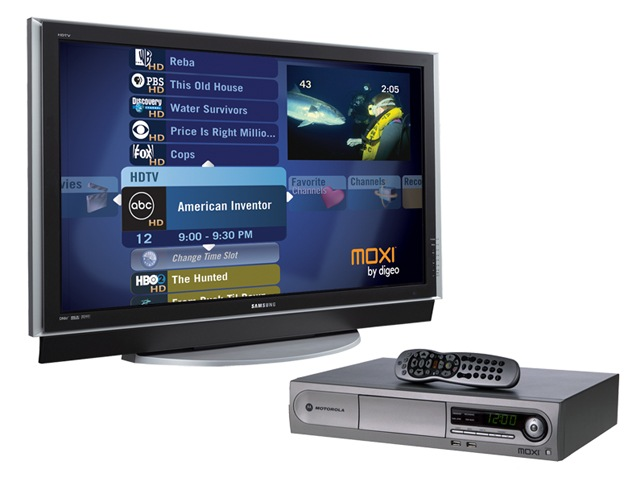 india digitizationj set top box compulsory