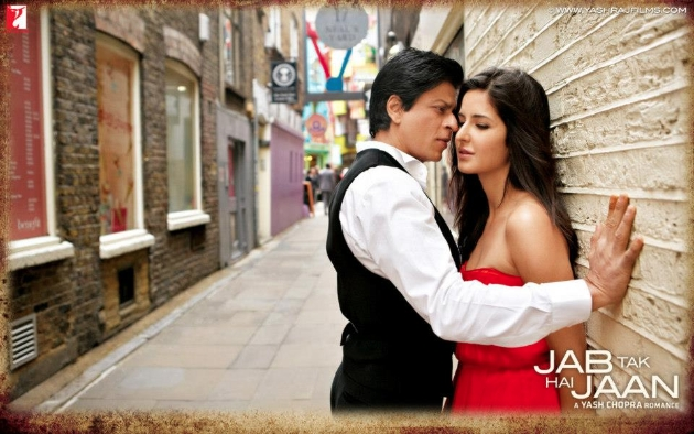 Movie Review: Jab Tak Hai Jaan | Celebrating Love, The Yash Chopra Way!