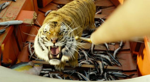 Movie Review: Life Of Pi | Visual Poetry On The Celluloid Canvas!