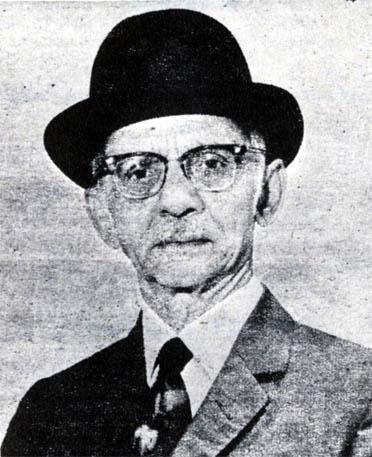 Nirad C Chaudhari