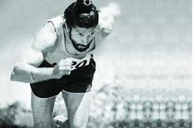 "Watch: ""Bhaag Milkha Bhaag"" Trailer."