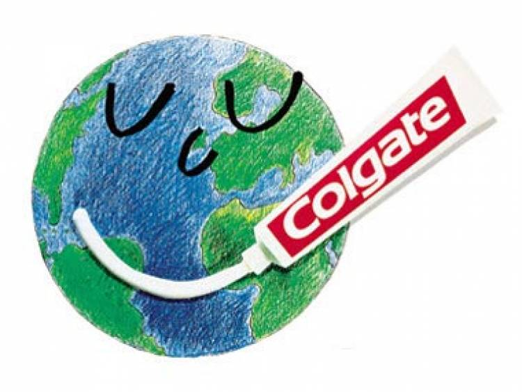 colgate most trusted brand in india
