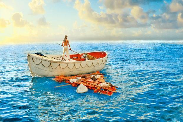 Life of the pi movie review rthersandsong for Life of pi chapter summary