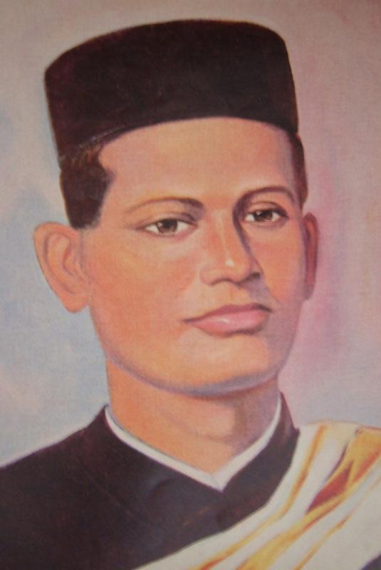 Anant Laxman Kanhere