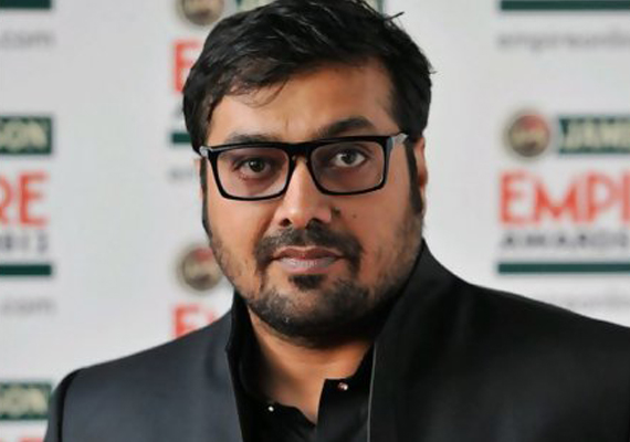 Anurag Kashyap Brings In Twelve Filmmakers From 12 Different Cities For 'The Last Act'