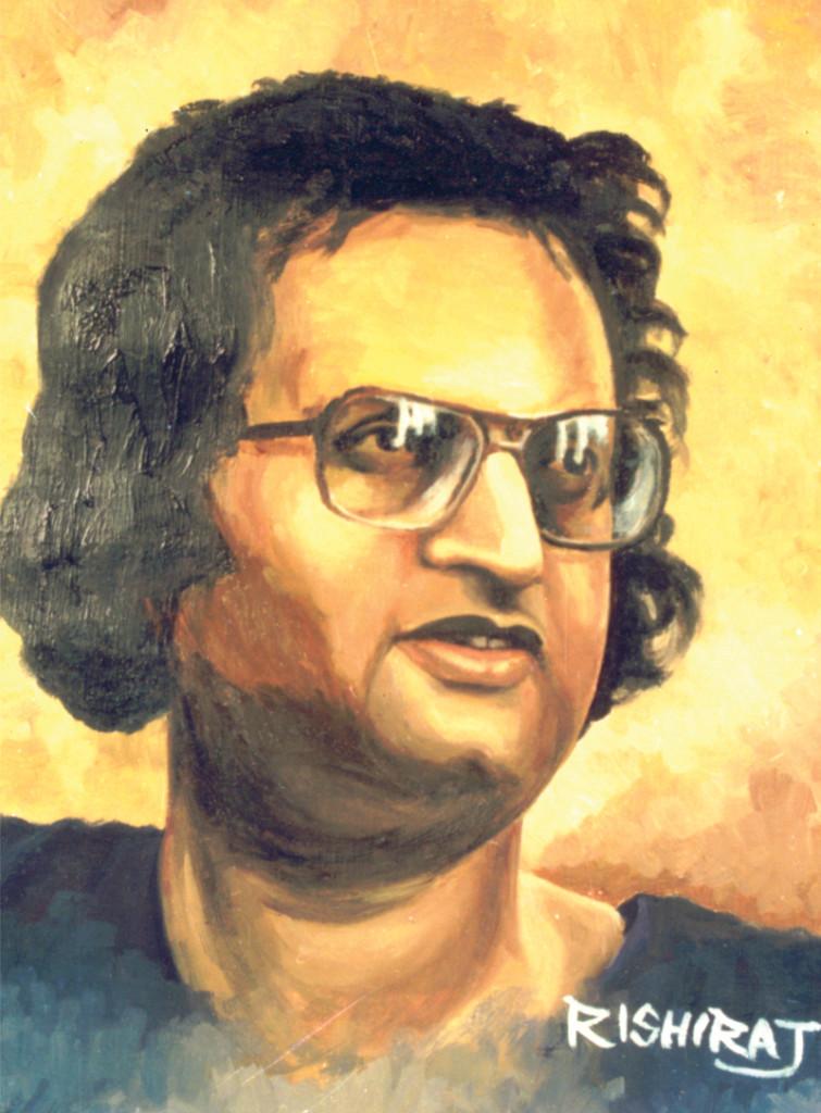 Bikash  Bhattacharya