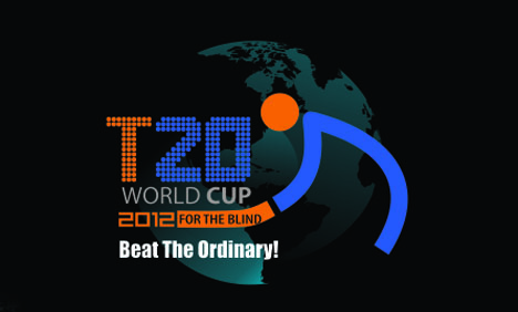 Inaugural Blinds World T20: India are Champions!