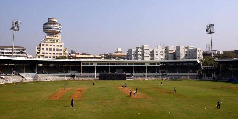 Brabourne Stadium Mumbai