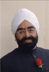 Giani Zail Singh
