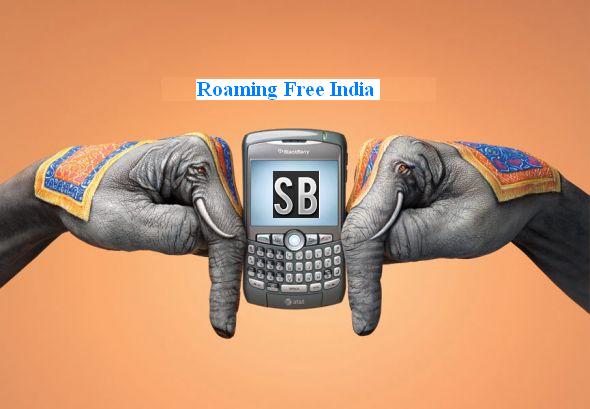 India roaming free new telecom policy