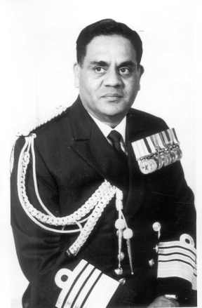 Jayant Nadkarni