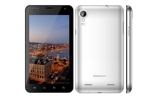 Karbonn-A30
