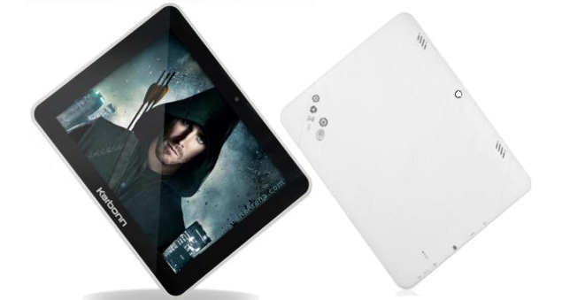 Karbonn Android 4.1 Operating Smart Tab 8 Velox Launched For INR 7,025/-