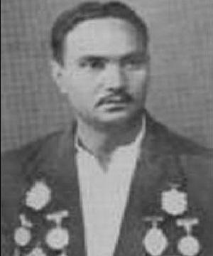 Ladha Ramji