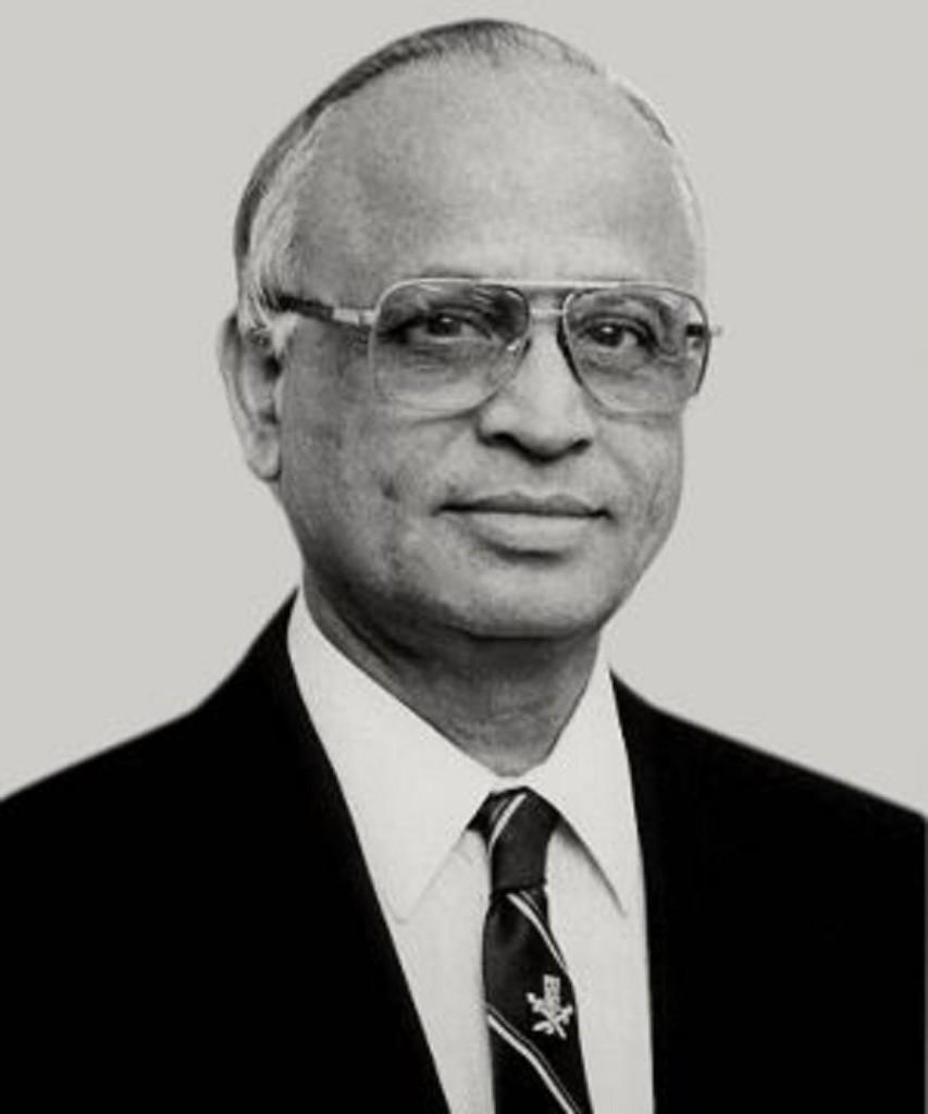 P K Iyengar