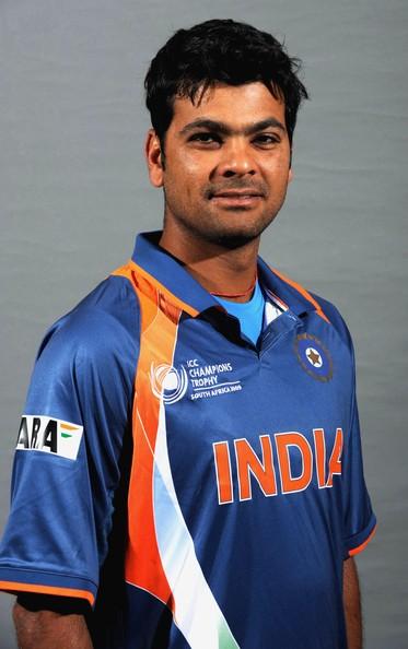R P Singh