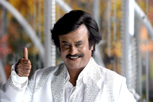 Rajinikanth Enters CBSE Textbooks, Like A Boss!