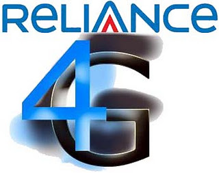 Reliance Expected To Beam 4G In India Mid-2013 Onwards. Mi-Fi Required To Spread The Love.