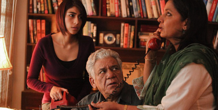 "Mira Nair's ""The Reluctant Fundamentalist"" To Hit Indian Screens On April 2013."