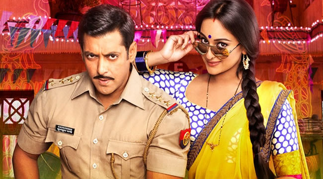 Movie Review: Dabangg 2 | With This Jolly Supercop Here, Why Fear?