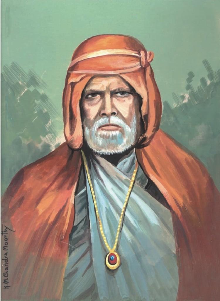 Sant Gadge Maharaj