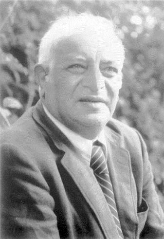 Sarvadaman Chowla