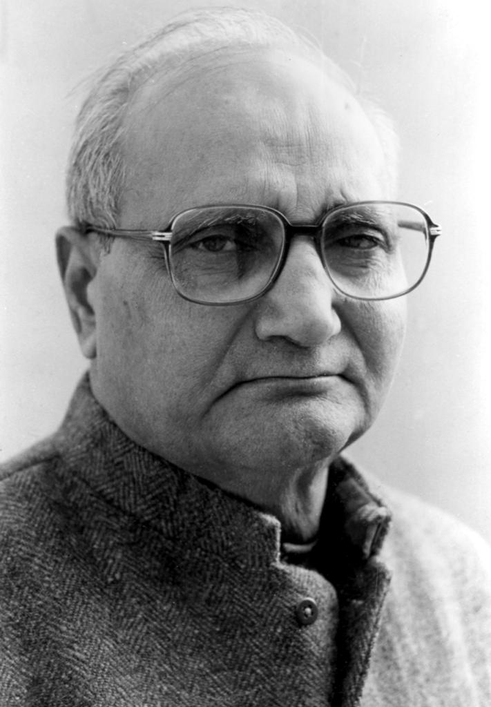Shrilal Shukla