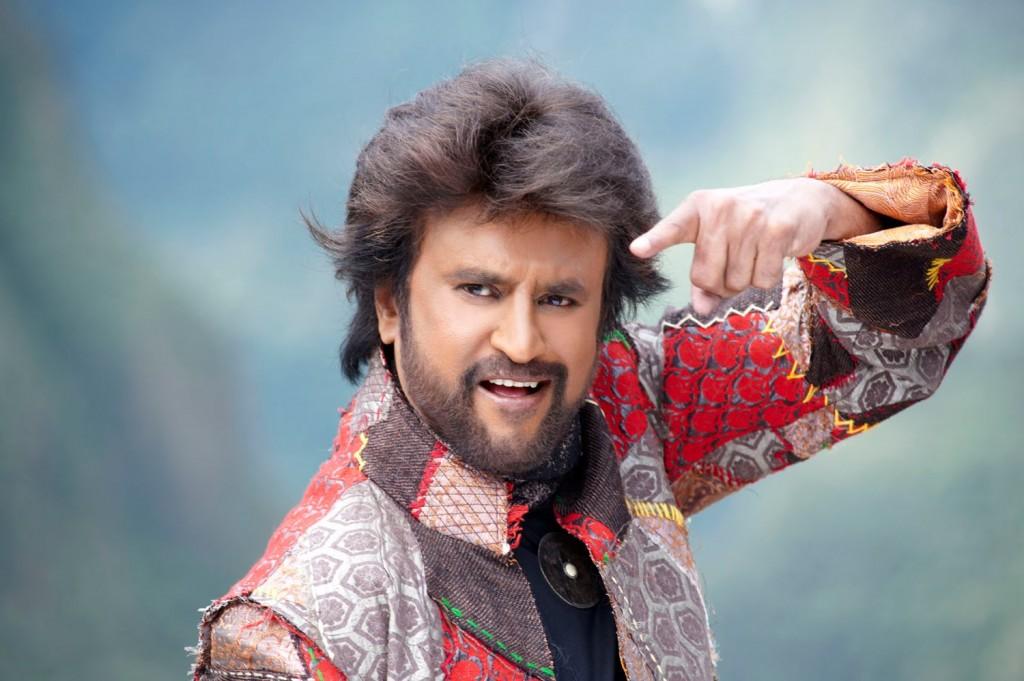 Tamil-Superstar-Rajinikanth Thalaivar