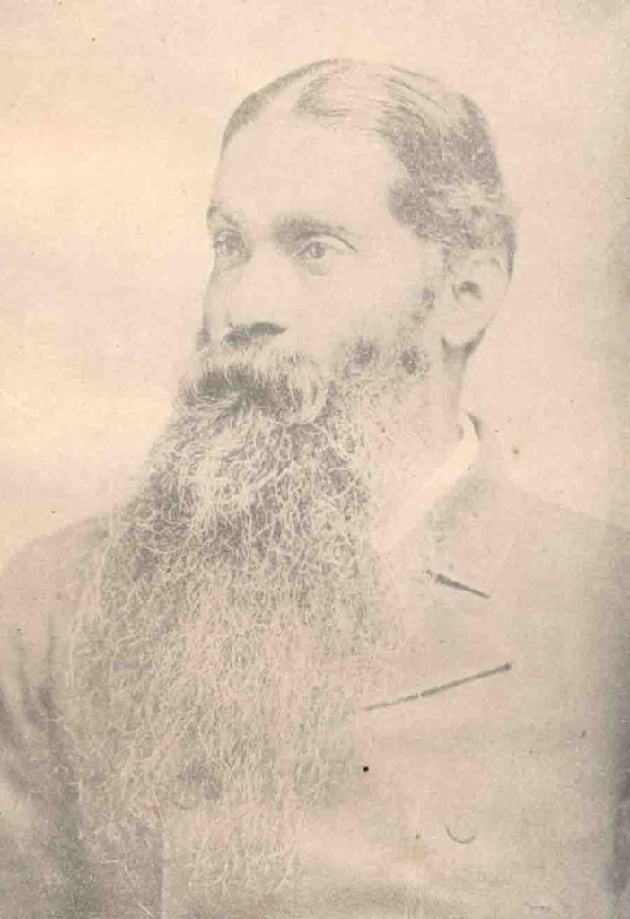 Wyomesh Chandra Banerjee