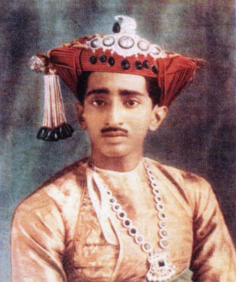Yeshwantrao Holkar II