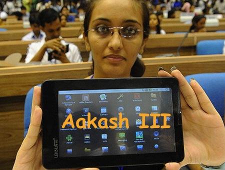 Aakash 3