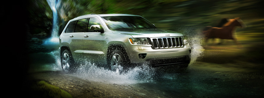 The Iconic American SUV Brand Jeep Is All Set To Kiss Indian Asphalt Late-2013!