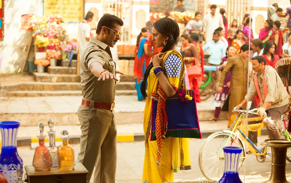 dabangg 2 salman khan movie review