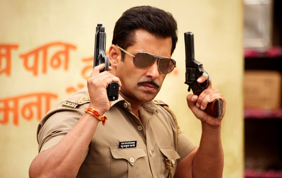 Image result for chulbul pandey