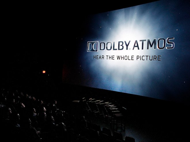 Dolby Unveils Its Atmos Technology In Chennai. Acoustics Just Got Better!