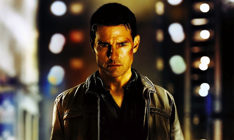 Movie Review: Jack Reacher | Size Of Fight In A Dog Counts, Not Size Of The Dog!
