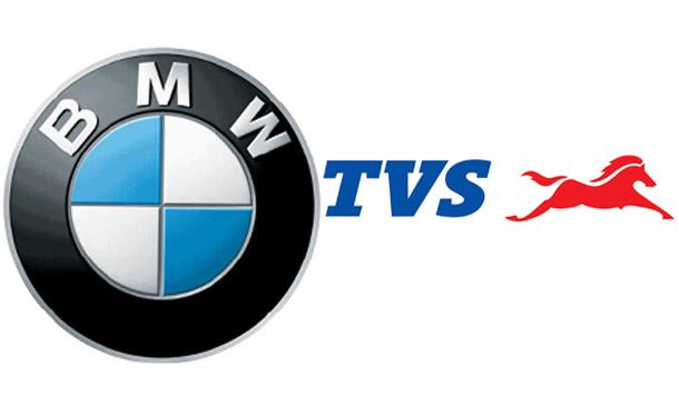 tvs bmw bike in india motorrad partnership