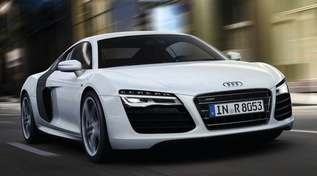 New Audi R Launched In India Starting INR Crore - Audi car r8 price in india